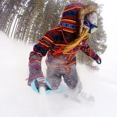 OutdoorMaster OTG Ski Goggles - Over Glasses Ski/Snowboard Goggles for Men, Women & Youth - UV Protection Snowboarding Style, Ski And Snowboard, Snowboard Design, Snowboard Equipment, Jamie Anderson, Ski Gear, Snow Fun, Snow Bunnies, Ride Or Die