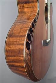 Resultado de imagen de custom made acoustic guitars sinker redwood