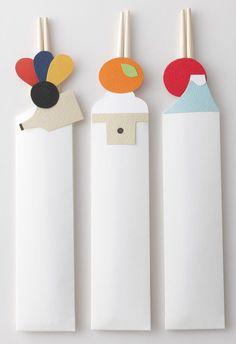 願いを込めて、祝い袋もハンドメイドで!/お正月の華やかレシピ(「はんど&はあと」2012年1月号)