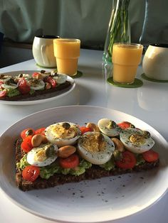 Best instant pot recipe, camping meals, food videos, avocado toast, food in Think Food, I Love Food, Good Food, Yummy Food, Healthy Snacks, Healthy Recipes, Breakfast Healthy, Breakfast Ideas, Crockpot Recipes