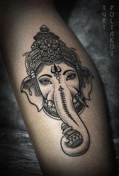 """Résultat de recherche d'images pour """"ganesh tattoo"""""""