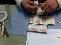 Cadeau portemonee - YouTube