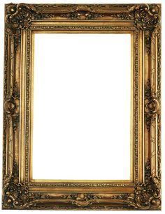 Gold Baroque. I have this exact frame :)