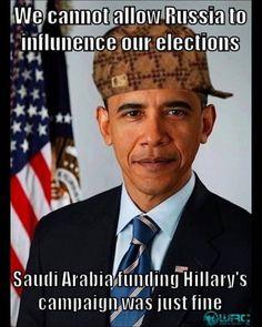 Obama's America... CORRUPTION & HYPOCRISY!!! 1/20/17 God Bless President Elect Trump & GOODBYE OBAMA!!!