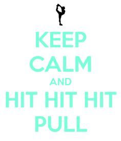 You only get it if you understand all-star cheer leading.