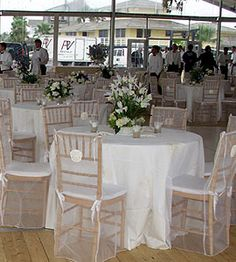 Chiavari Chair with cover