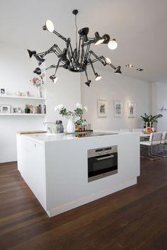 Centralized Kitchen