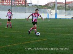 Asier y Pablo, mis equipos de futbol: 150228 bansander 10 - 0 montaña