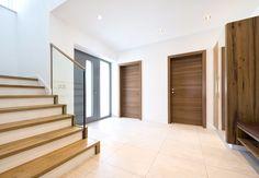 REFERENZEN W.T.G. INNENTÜREN Modern, Stairs, Design, Home Decor, Stairway, Environment, Projects, Trendy Tree, Decoration Home