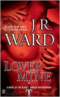 Lover Mine (Black Dagger Brotherhood Series #8) - Guilty pleasure reading