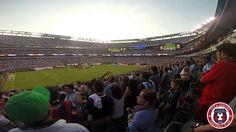 TOCATV: #CopaAmerica Centenario | FINAL | Argentine National Anthem / Himno Nacional Argentino #Copa100 #Argentina #VamosArgentina