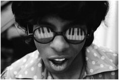 Sly Stone Love his music and this picture
