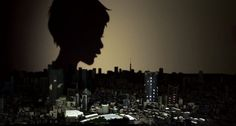 TOKYO CITY SYMPHONY – Projection Mapping on Miniature Tokyo (Clip)