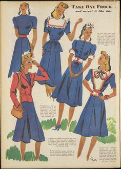 21 Feb 1942 - The Australian Women's Weekly