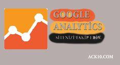 Google Analytics Kodu Ekleme | Bir site sahibisiniz , içerikler oluşturuyorsunuz, emek harcıyosunuz.Ama sitenize gelen giden var mı ? Nerden geliyor ? Kime geliyor ? soruları hakkında bir bilginiz yok.Bunun için yapmanız gereken sitenizi Google Analytics takip sistemine kayıt etmektir.Siteniz hakkında öğrenmek istediğiniz bu v... | Kaynak: http://ack10.com/google-analytics-kodu-ekleme/