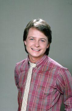 Michael J-Fox. My little cutie Alex P Keaton, Jonathan Lipnicki, Michael Fox, Stuart Little, Bttf, Hugh Laurie, Marty Mcfly, Chris Colfer, Back To The Future