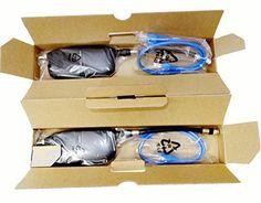 DIRECTV Receiver DECA Ethernet to Coax Adapter (DCA2SR0) Generation II (2-pack)