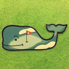 Vineyard Vines Golf Sticker - Mercari: Anyone can buy & sell