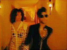 """""""In a word or two, it's you I want to do. No not your body, your mind you fool,"""" Prince, Sexy M.F. (1992)"""