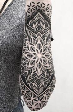 107 mandala tattoos for men (body parts) mandala tattoo - mandala - # for . - 107 mandala tattoos for men (body parts) mandala tattoo – mandala – Parts - Mandala Tattoo Mann, Mandalas Tattoos, Forearm Mandala Tattoo, Om Tattoo, Tattoo Dotwork, Geometric Mandala Tattoo, Geometric Tattoos Men, Mandala Tattoo Design, Forearm Tattoos