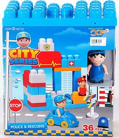 Police Kids Safety, Problem Solving, Your Child, Police, Learning, Toys, Children, Creative, Fun