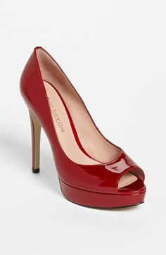 Enzo Angiolini 'Atina' Pump (Nordstrom Exclusive) | Nordstrom. A really nice pair to go with  http://www.natayadresses.com/en/120-ruby-vintage-romance-dress.html