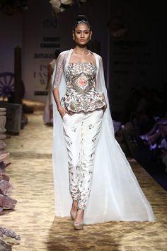 Samant Chauhan - AIFWSS17