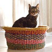 Catnap Basket