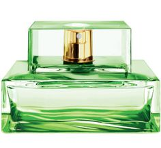 Island Palm Beach Michael Kors perfume - delicious citrus deliciousness
