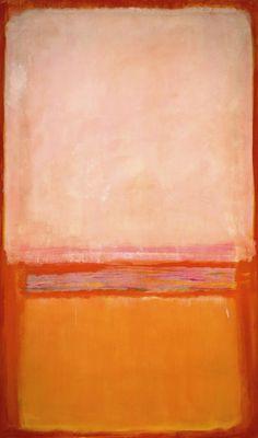 mark rothko - 1950 untitled