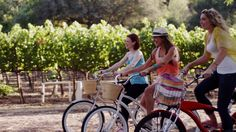 Other things to do in Napa Valley besides wine tasting