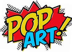 pop-art-logo