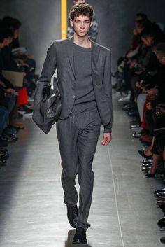Bottega Veneta Fall 2014 Menswear - Collection - Gallery - Style.com