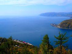 lake Baikal (озеро байкал)