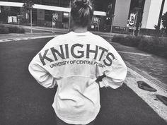 UCF spirit shirt #goknights #ucf #spirit