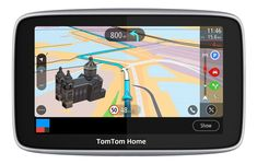 Read this blog, you will know how to manage your TomTom Home navigation device. If you will follow these steps then you will know more about this.