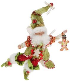 Mark Roberts Gingerbread Fairy