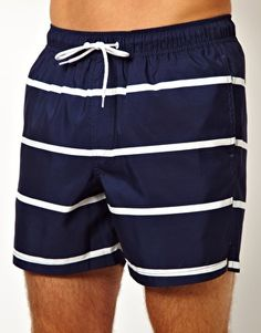 Charming Weed Plant Leaf Black Mens Beach Pants Summer Casual Swim Shorts with Pockets