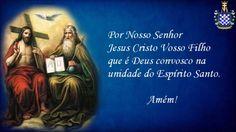 Angelus - Oração do Angelus