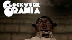 Clockwork Orania, Steve Hofmeyr, Afrikaans