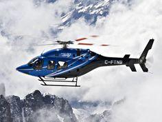 Bell 429 wallpaper