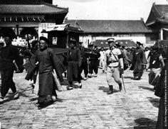 Empress Dowager Cixi 慈禧太后 full funeral.