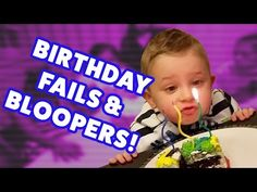 ☺ AFV (NEW!) Funniest Birthday Fails and Bloopers of 2016 (Funny Clips Fail Montage) - http://positivelifemagazine.com/%e2%98%ba-afv-new-funniest-birthday-fails-and-bloopers-of-2016-funny-clips-fail-montage/ http://img.youtube.com/vi/ObxKpJocI_U/0.jpg  IT'S MY PARTY & I'LL CRY IF I WANT TO!!! Have your cake and eat it with this brand new Birthday Bloopers compilation from AFV. Check out more Funny AFV … Click to Surprise me! ***Get your free domain
