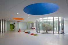 Galeria de Escola Infantil em Vereda / Rueda Pizarro Arquitectos - 8