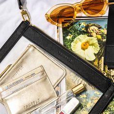 5069f0994030 TRUFFLE - Clear Bags