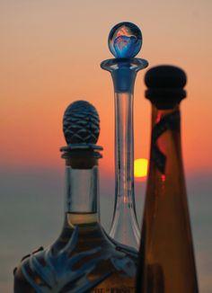 At @Four Seasons Resort Punta Mita, Mexico, we prefer tequila sunsets.