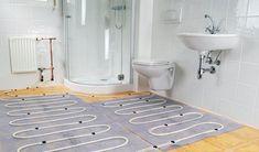 probleme beim einbau der ebenerdigen dusche k nnen schon einmal vorkommen was im erdgeschoss. Black Bedroom Furniture Sets. Home Design Ideas