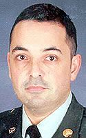 Army Sgt. 1st Class Marcus V. Muralles  Died June 28, 2005 Serving During Operation Enduring Freedom  33, of Shelbyville, Ind.; assigned to the 3rd Battalion, 160th Special Operations Aviation Regiment (Airborne), Hunter Army Airfield, Ga.; killed June 28 when an MH-47 Chinook helicopter crashed while ferrying personnel to a battle against militants in eastern Afghanistan.