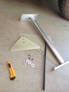 Kitesurf Hydrofoil Plans By Berryd Thingiverse Foil
