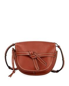 72e52c928bc4 Loewe Gate Small Calf Shoulder Bag